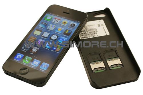 Iphone  Dual Sim Gleichzeitig Aktiv
