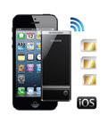 G1 BlueBox - Triple SIM Standby Adapter bluetooth for iPhone 5 5S 5C