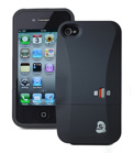 sim2be - Dual SIM Standby Adapter for iPhone 4 / 4S